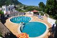 Hotel & Residence Villa Teresa - La piscina