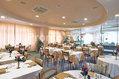 Hotel Rosetta - La sala ristorante