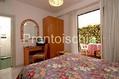 Hotel Rosetta - La camera matrimoniale