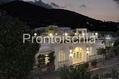 Hotel Rosetta - Gli esterni