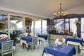 Hotel Terme Royal Palm - La sala ristorante