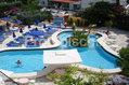Hotel Royal Terme - Una delle piscine termali con solarium attrezzato