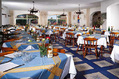 Hotel Costa Citara - La sala ristorante