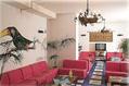 Hotel Costa Citara - La sala tv