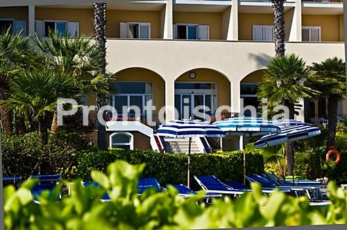 Hotel terme alexander ischia recensioni e offerte for Alexander isola