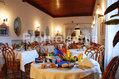 Hotel Terme Casaldi - La sala ristorante