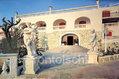 Hotel Terme Galidon - L'entrata