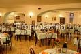 Hotel Terme Galidon - La sala ristorante
