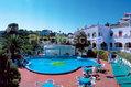 Hotel Terme Galidon - La piscina termale semi coperta