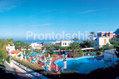 Hotel Terme Galidon - La piscina vista dall'alto
