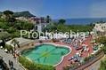 Hotel Terme Galidon - La piscina