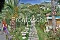 Hotel Terme Galidon - Il giardino