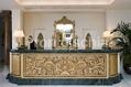Hotel Terme Manzi -  La reception