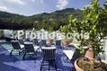 Hotel Terme Manzi - Il solarium panoramico