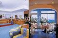 Hotel Terme Parco Aurora - La reception e la sala ristorante