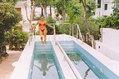 Hotel Terme Parco Verde -  Il percorso kneipp