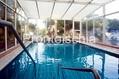 Hotel Terme Principe -  La piscina termale coperta