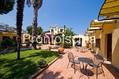 Hotel Terme Principe -  L'esterno delle camere in giardino