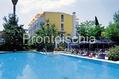 Hotel Terme San Giovanni - La piscina termale esterna