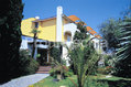 Hotel Terme San Giovanni - Il giardino