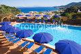 Hotel Terme San Lorenzo - La piscina di acqua di mare  esterna