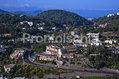 Hotel Terme San Lorenzo - Veduta dall'alto