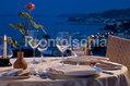 Hotel Terme San Lorenzo - Il terrazzo panoramico
