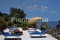 Hotel Terme San Lorenzo - La terrazza solarium