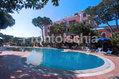 Hotel Terme San Valentino - La piscina esterna