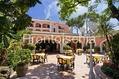 Hotel Terme San Valentino - Il giardino