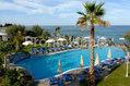 Hotel terme Tritone - La piscina esterna