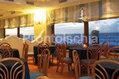 Hotel terme Tritone - La sala ristorante