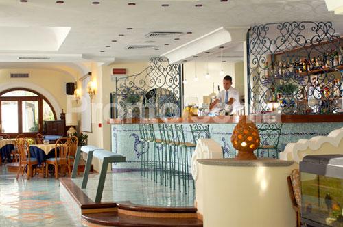 Hotel Terme Tritone Forio Recensioni E Offerte Isola