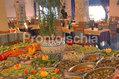 Hotel Terme Tritone - Il buffet di verdure