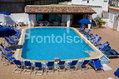 Hotel Tramonto d'Oro - La piscina di acqua minerale