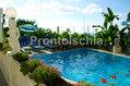 Hotel Villa Fiorentina - La piscina esterna
