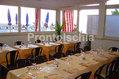 Hotel Villa Fiorentina - La sala ristorante