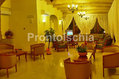 Hotel Villa Franca - La hall
