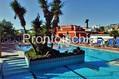 Hotel Villa Franca - La piscina esterna