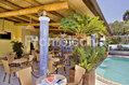 Hotel Sorriso Termae Resort - La piscina esterna