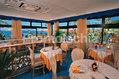 Hotel Sorriso Termae Resort - La sala ristorante