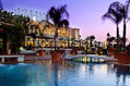 Hotel Sorriso Termae Resort - La piscina naturale