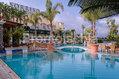 Hotel Sorriso Termae Resort - Le piscine esterne