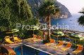 Hotel Sorriso Termae Resort - La terrazza panoramica
