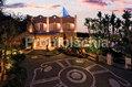 Hotel Sorriso Termae Resort - L'ingresso