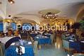 Hotel Zì Carmela - La sala ristorante
