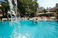 Hotel Zì Carmela - La piscina esterna termale