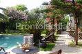 Residence Il Pozzo - La terrazza sulla piscina