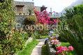 Residence Il Pozzo - Il giardino