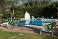 Residence Villa Cristina - La piscina di acqua naturale